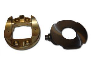 Części do pomp hydraulicznych
