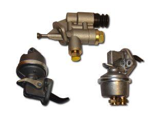 Części silnikowe do maszyn pompki paliwowe